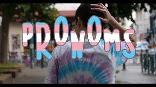 Pronoms - a Trans short film (fr sub en)