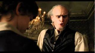 A Series Of Unfortunate Events - Count Olaf mocks Sunny