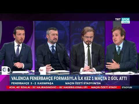 STADYUM | Fenerbahçe- Kasımpaşa: 3-2 | TFF 1.Lig'de şampiyon kim olacak? Maç sonu yorumları