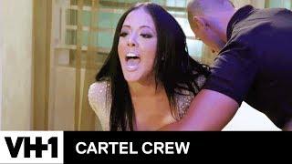 Nicole Reveals Marie's Secret   Cartel Crew