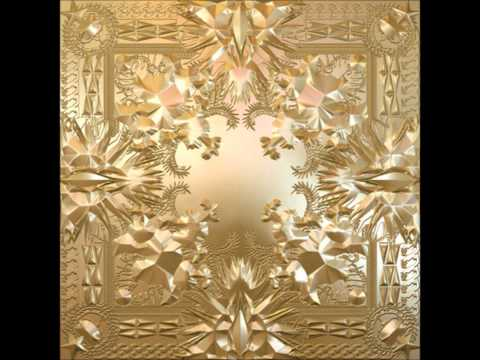Jay-Z & Kanye West  - Why I Love You