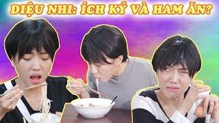 CHUYỆN THẬT NHƯ ĐÙA: Không phải SHIN AE, DIỆU NHI mới chính là người HAM ĂN và ÍCH KỶ nhất?  FAST TV