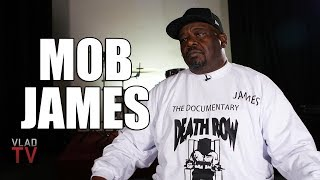 Mob James Details Suge Knight Forcing Jerry Heller to Sign Over Dr. Dre & Michel'le (Part 7)