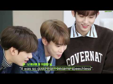 Doyoung surviving NCT127 ft. Ten pranks and complaints | Compilation