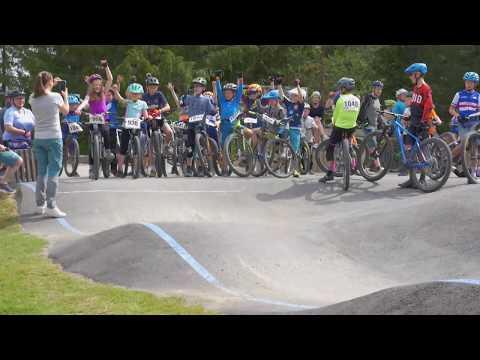 Sykkelsesongen 2019