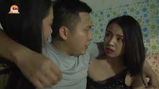 Tán Gái Cho Con - Tập 2 | Phim Hài Xuân Nghĩa Hay Nhất - Cười Muốn Xỉu