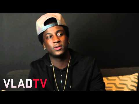K Camp Talks Feeling Like a King Working With Akon