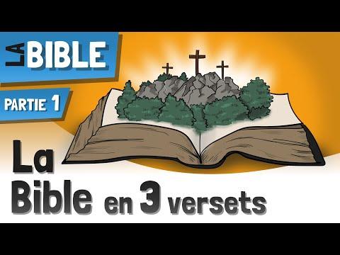 Comment lire la Bible en 5 minutes?