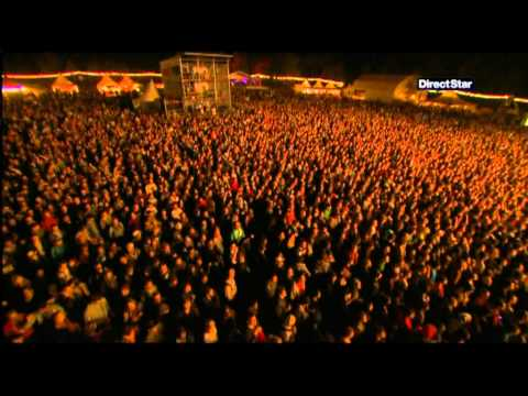 Arctic Monkeys - If You Were There, Beware (Eurockéennes de Belfort 2011)