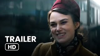 The Aftermath - Trailer #2 (2019 HD