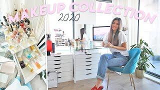 MAKEUP COLLECTION | March 2020