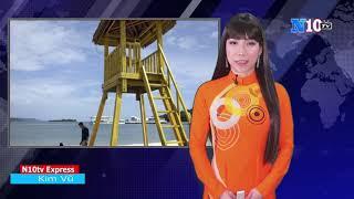 22-7-2019 : Nga rò rỉ dữ liệu tình báo lớn chưa từng có