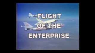 NBC News Coverage - First Flight of the Space Shuttle Enterprise