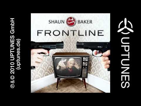 Shaun Baker - Frontline (Henry Blank Edit) [Official]