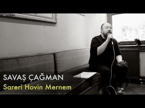 Savaş Çağman - Sareri Hovin Mernem (Gomidas Vartabed) // Groovypedia Studio Sessions