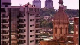 Paraguay (english) - Reisevideo / travel video powered by Reisefernsehen.com