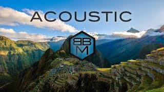 """""""Of Life And Light"""" Acoustic Happy Background Music for Videos - Best Background Music - No Vox"""