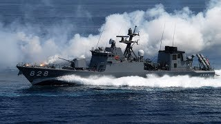 Nhật loại biên tàu tên lửa Hayabusa, cơ hội cho Việt Nam?