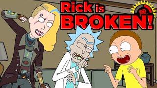 Film Theory: Rick's Final Chance! (Rick and Morty Season 4)