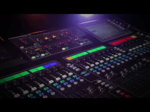 Allen & Heath GLD-112 Digital Mixer