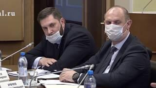 В Омской области с сегодняшнего дня вводится масочный режим