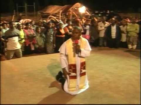 Rev Fr Ejike Mbaka Talk Prophetic Breakthrough 1 Of
