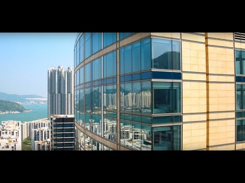 Swire Hotels: EAST, Hong Kong | Your Journey Begins