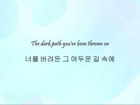 DBSK ft. Cho Kyuhyun & Kim Ryeowook - 소원 (Wish) [Han & Eng]