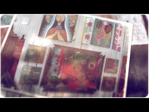 art & inspiration | cosmic acres