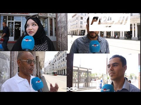 ميكرو الأيام ... مغاربة