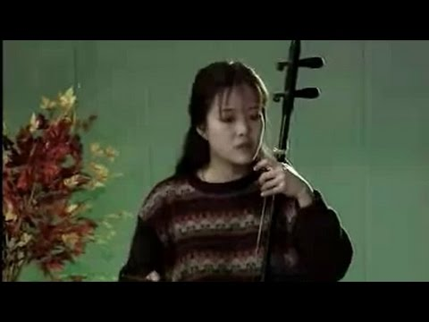 二泉映月 - 陈春园 (二胡独奏) Moon Reflected in the Second Spring - Chen Chunyuan (Erhu Solo)
