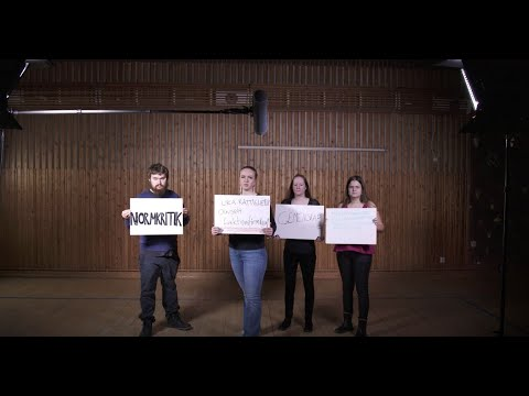 Unga med intellektuell funktionsnedsättning engagerar sig i FUB. Bli medlem, du också!