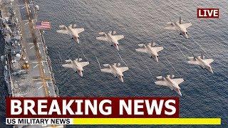 China Panic (9/12/2019) - China vs USA Tensions Escalate - US Military News Today