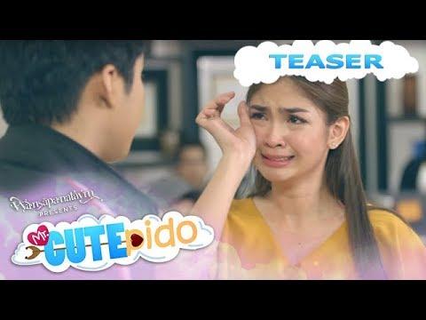 Wansapanataym: Mr. CUTEpido March 10, 2019 Teaser