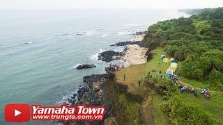 Quảng Trị ▶ Trải nghiệm thực tế Du lịch cực chất qua Flycam!