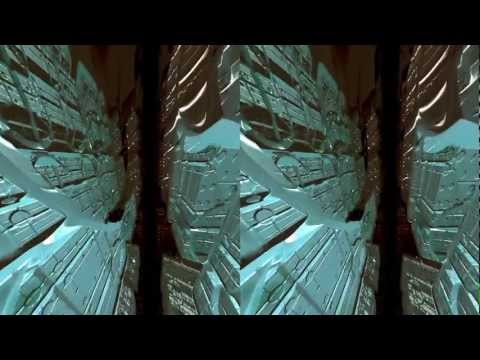 3x3dex4k - Still # Hochenergiephysik | 3D