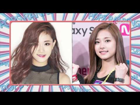 Pops in Seoul _ The most visually attractive female idol star _ Pops Ranking