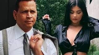 Kylie Jenner CLAPS BACK At Alex Rodriguez After He SHADED Her During Interview!