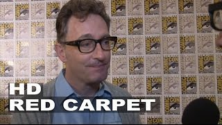 The SpongeBob Movie: Sponge Out Of Water: Tom Kenny