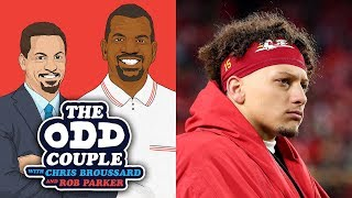 Will a Super Bowl Win Put Patrick Mahomes in the GOAT Conversation? - Chris Broussard & Rob Parker