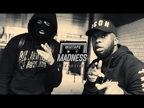 D'One X M Huncho - On Top (Music Video) | @MixtapeMadness