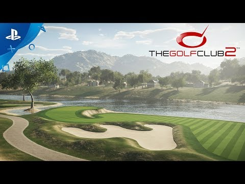 The Golf Club™ 2 Trailer
