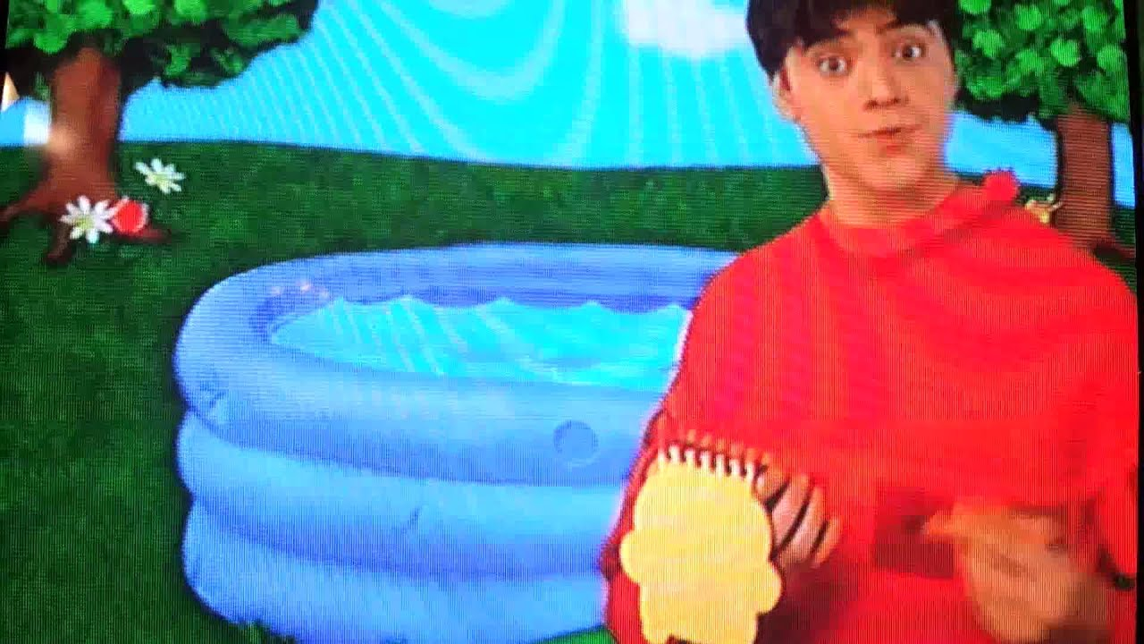 Blues clues is dirty - YouTube