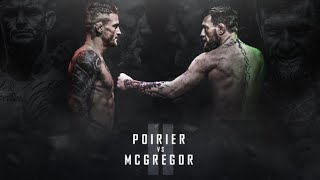 "UFC 257: Poirier vs McGregor 2 | ""We Go Again"" 