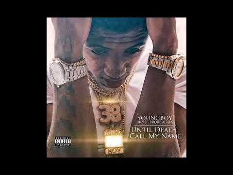 NBA YOUNGBOY - Rain Fall ( Official Audio ) Until Death Call My Name