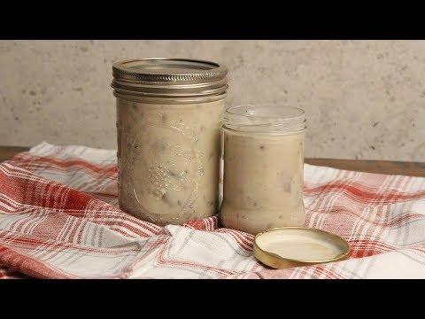 DIY Cream of Mushroom Soup | Ep 1300