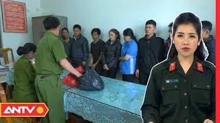 Bản tin 113 Online cập nhật hôm nay   Tin tức Việt Nam   Tin tức 24h mới nhất ngày 10/12/2018   ANTV