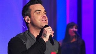 Robbie Williams - Candy UK No.1