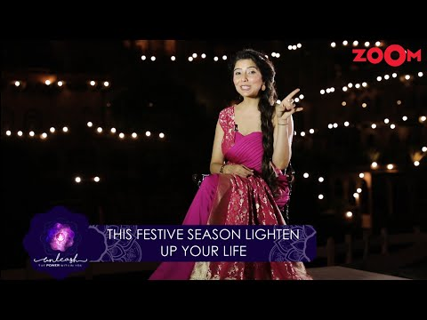 How to lighten up yor life this festive season   Dr. Jai Madaan   Unleash The Power Within You