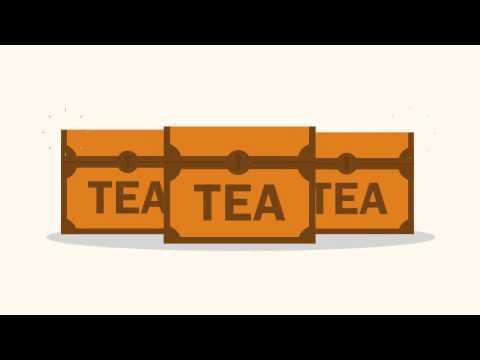 Green Tea - UK